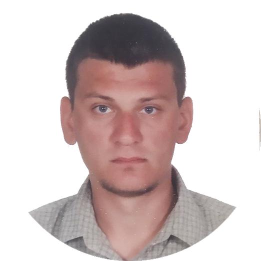 Andrei Vadeanu Logitek