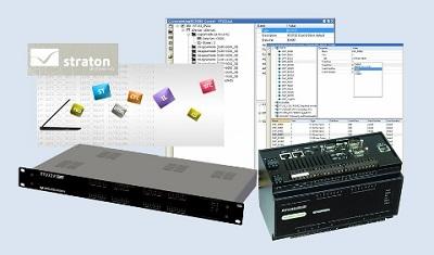 Brodersen  RTU32  Demo-Kit