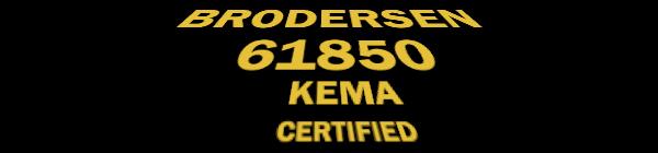 RTU32 IEC-61850  KEMA Certification