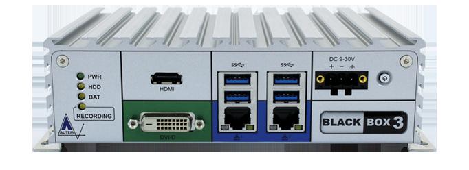 New BLACKBOX 3  for PLC-ANALYZER pro 6