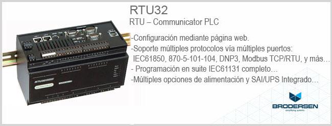 RTU32
