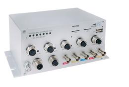 Antenas omplecs multibanda