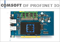 Consoft DF PROFINET