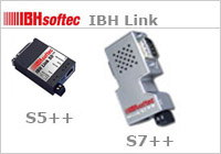IBH Link S5++/S7++