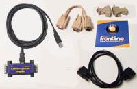 Ethernet comprobe