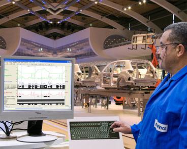 plc analizer pro 5 optimiza la produccion Autem ER-Soft