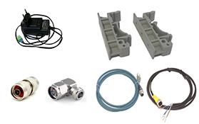 Accesorios cables y cajas