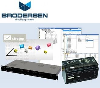 Brodersen RTU32 Certificado IEC-61850 por KEMA