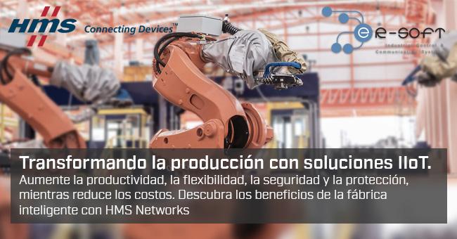 Conferencia Web sobre COMUNICACION INDUSTRIAL, en idioma Español