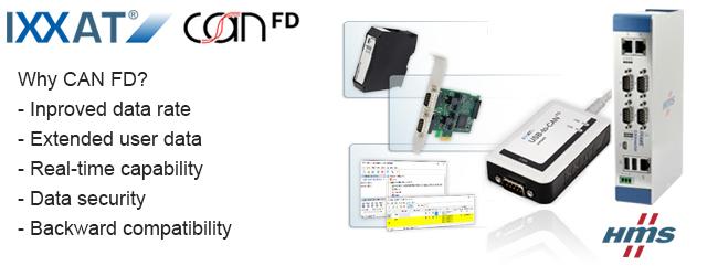 Nuevo lanzamiento: Solución multiprotocolo en un solo dispositivo: CANnector
