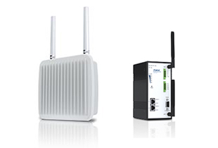 Router LTE / WLAN Anybus