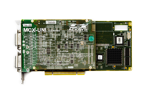 570 range PCI, PCI-X, CPCI 6U industrial multiport board