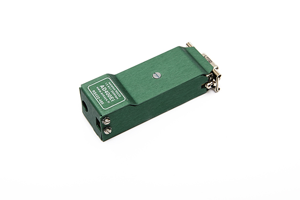 AD400Ei RS232 -- RS422-RS485 isolated converter