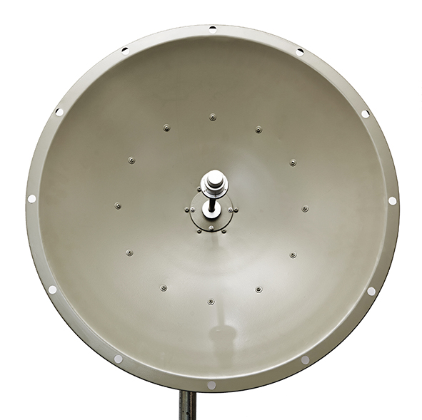 Hyperlan-Pack Outdoor high speed wireless Ethernet backhaul