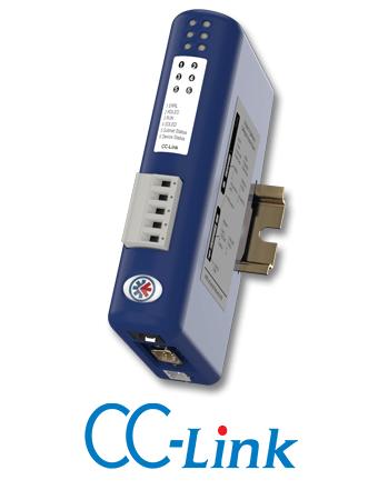 Anybus Communicator - CC-Link