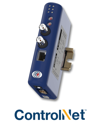 Anybus Communicator - ControlNet