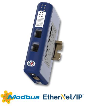 Anybus Communicator - EtherNet/IP