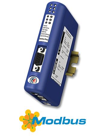 Anybus Communicator - Modbus Plus