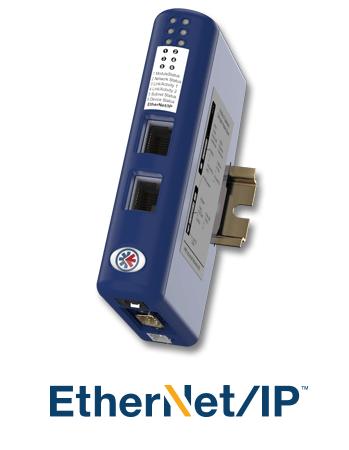 Anybus Communicator EtherNet-IP
