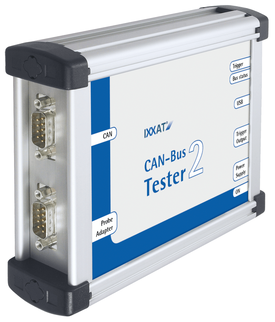 CAN-Bus-Tester 2 (CBT2)