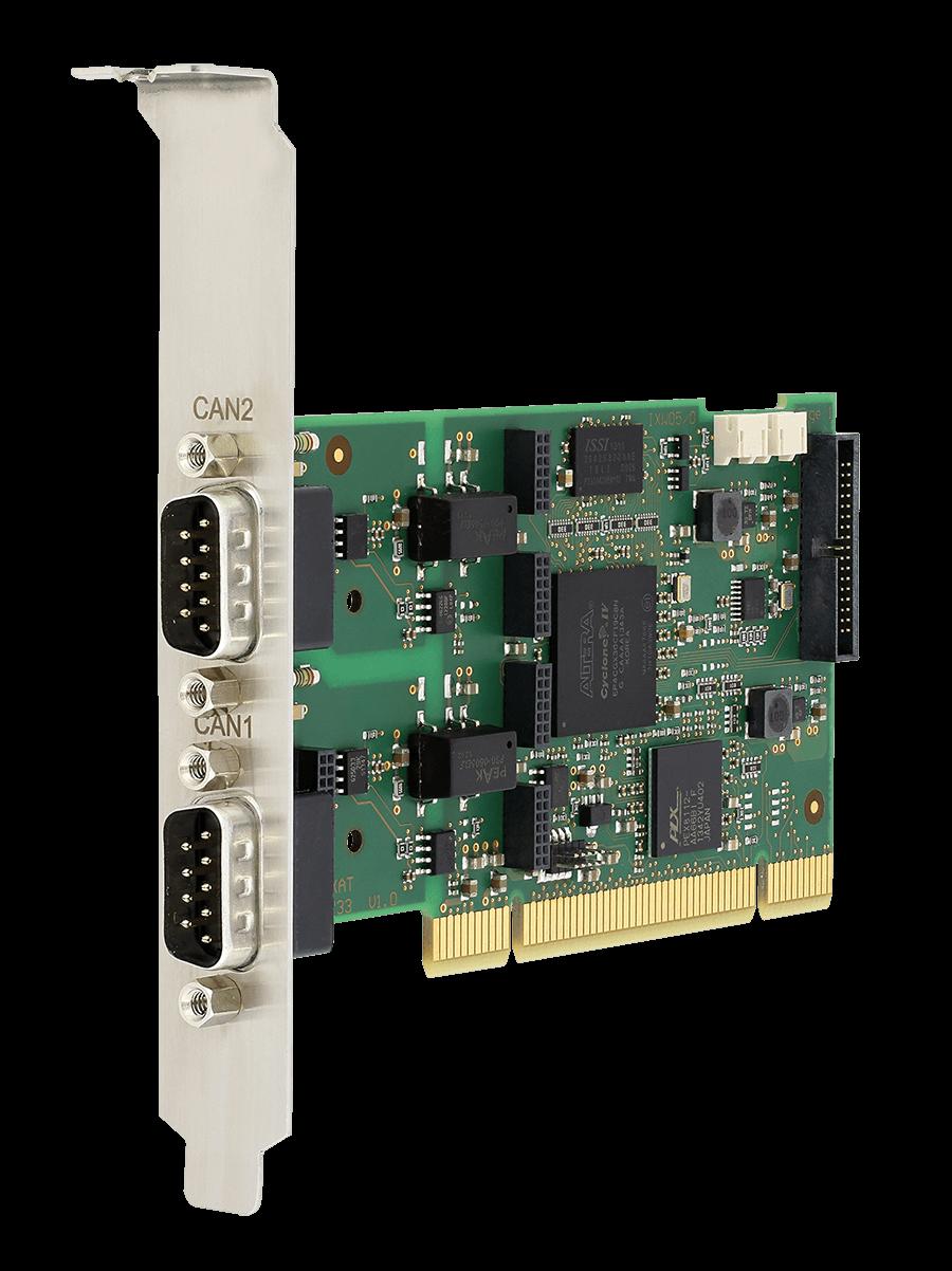 CAN-IB300/PCI