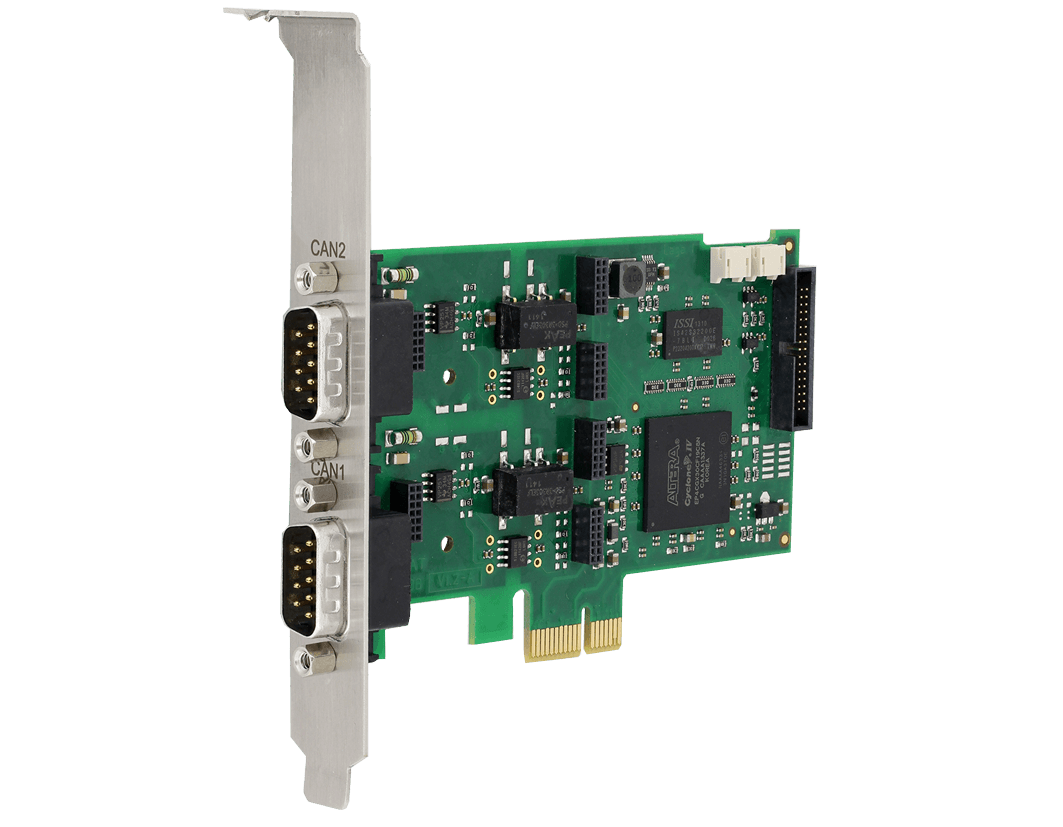 CAN-IB500/PCIe