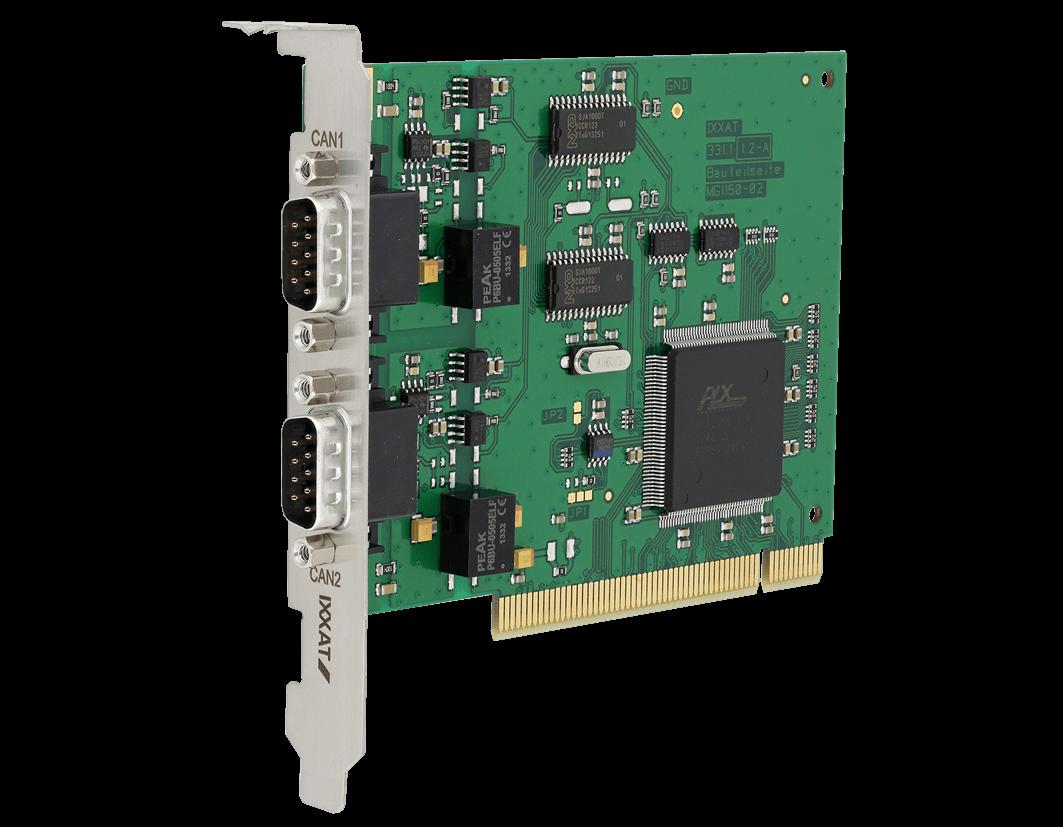 PC-I 04/PCI
