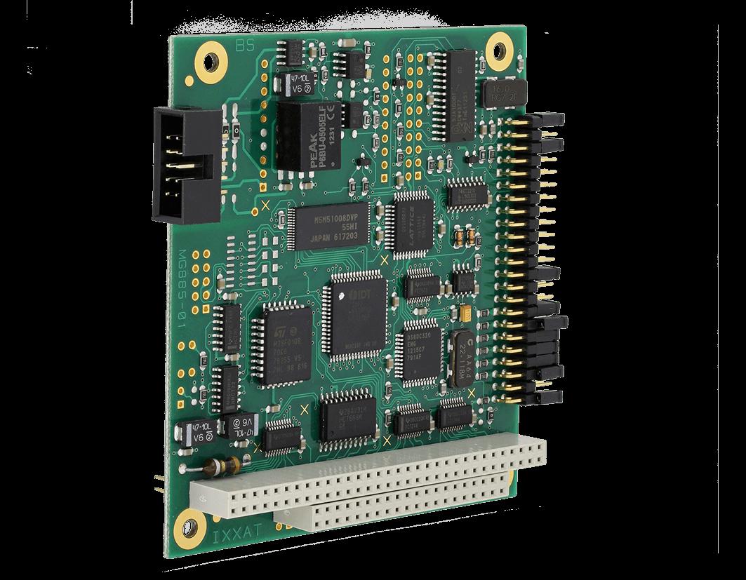 iPC-I 320/104