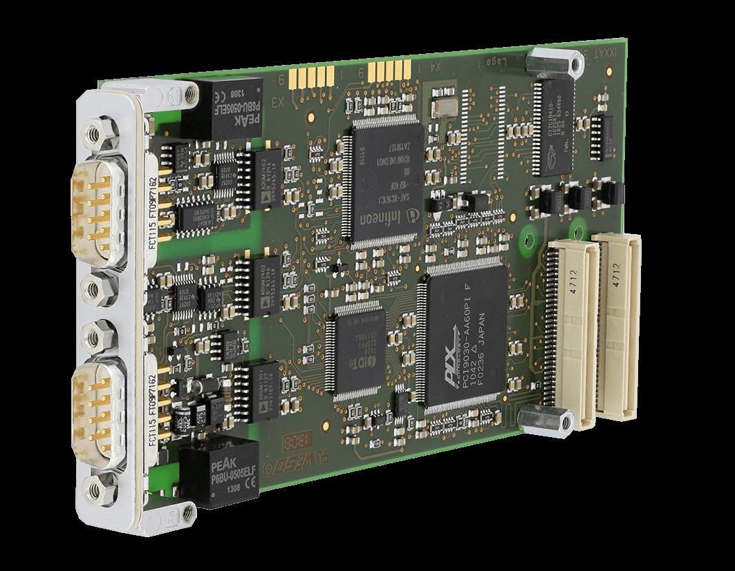 iPC-I XC16/PMC
