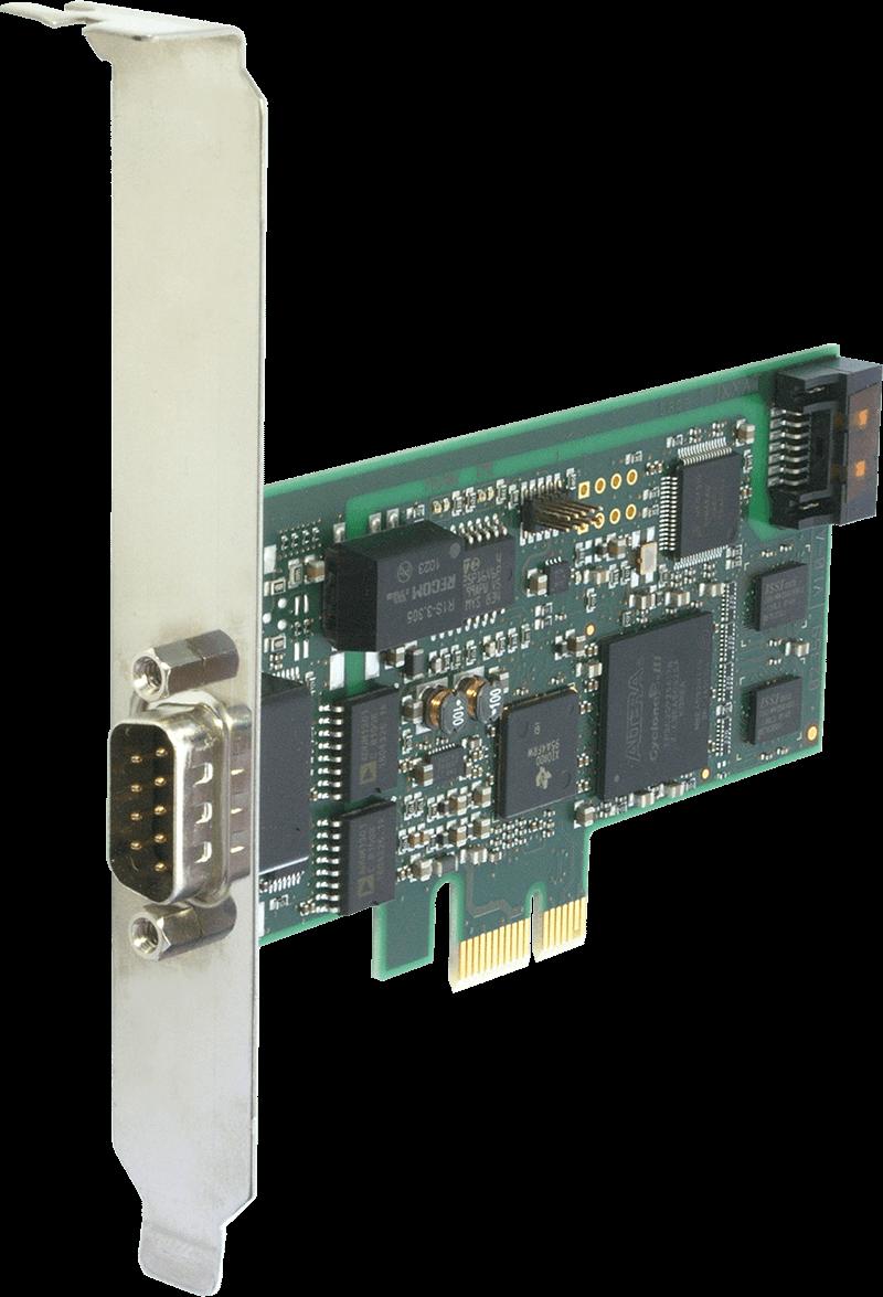 FR-IB100/PCIe