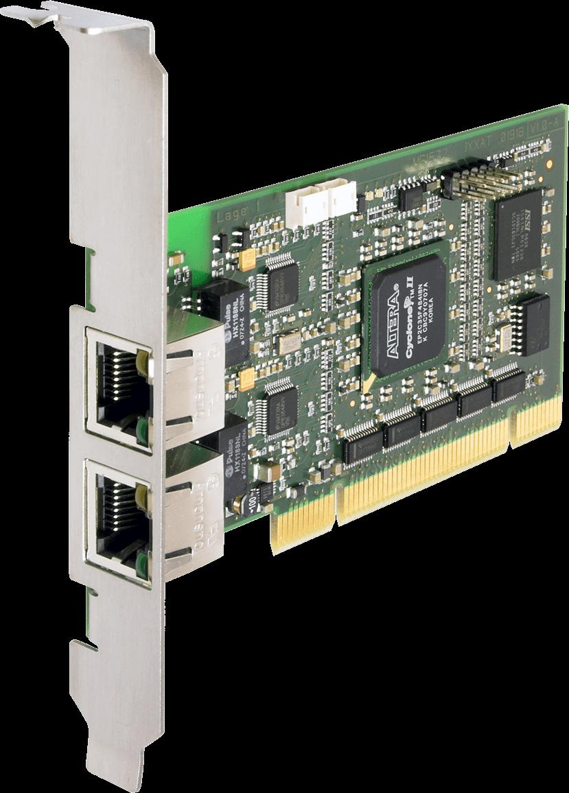 PL-IB 300/PCI