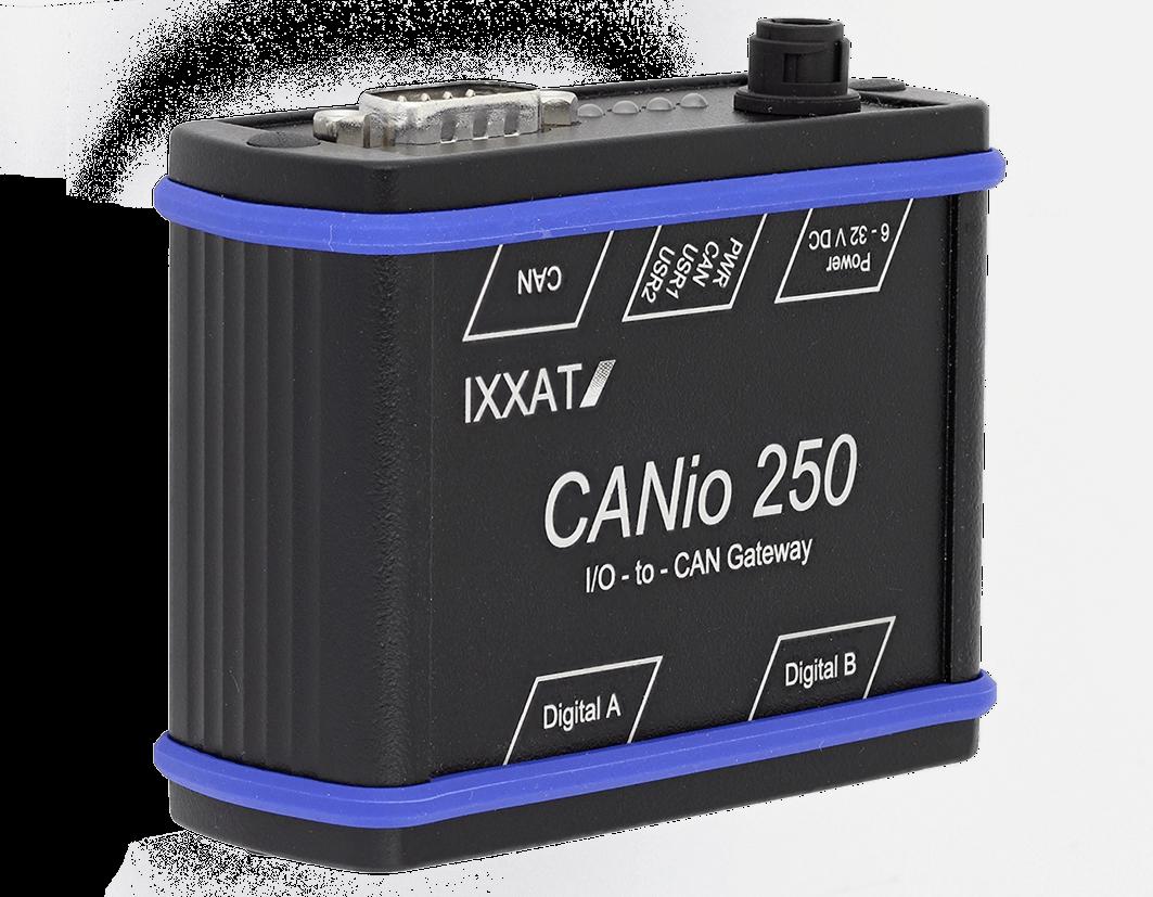 CANio 250