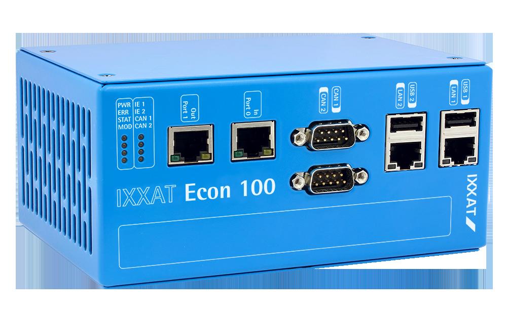 IXXAT Econ 100