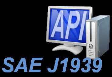 SAE J1939 API