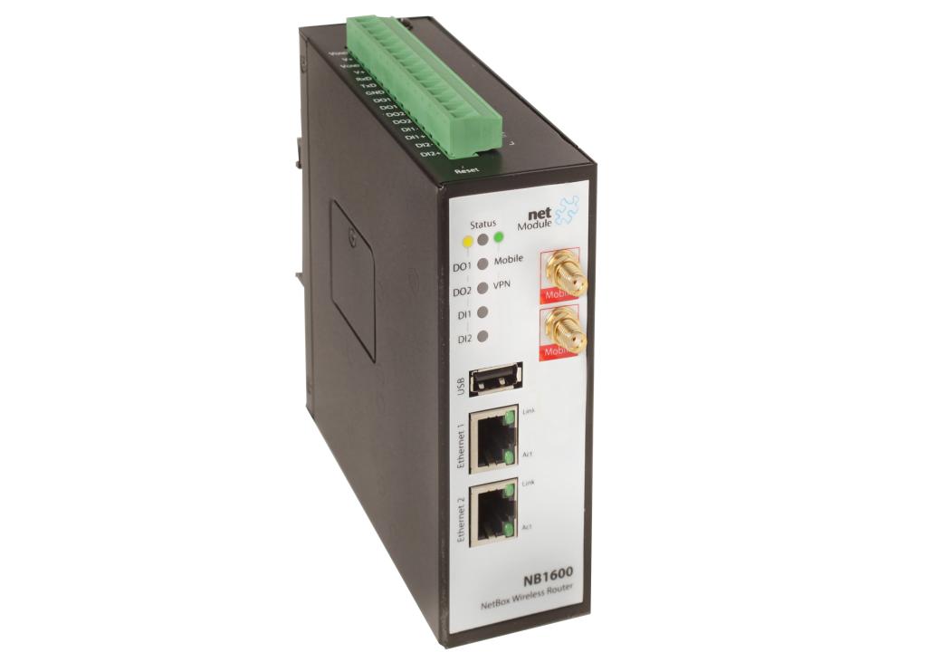 NB1600 CDMA Router