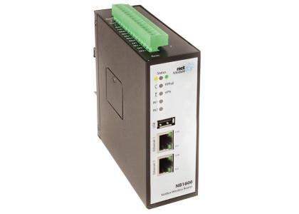 NB1600 Wireline