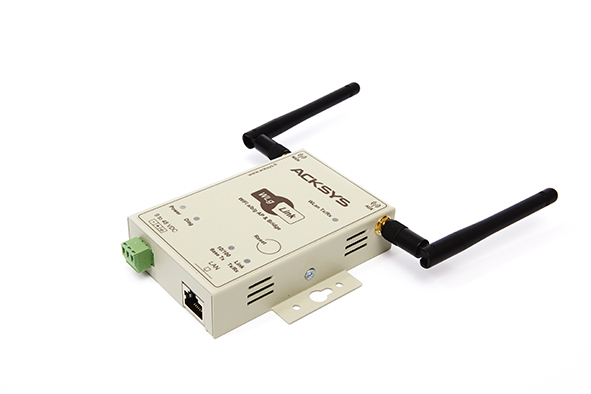 WLg-LINK Compact access point, Ethernet bridge & repeater (WDS)