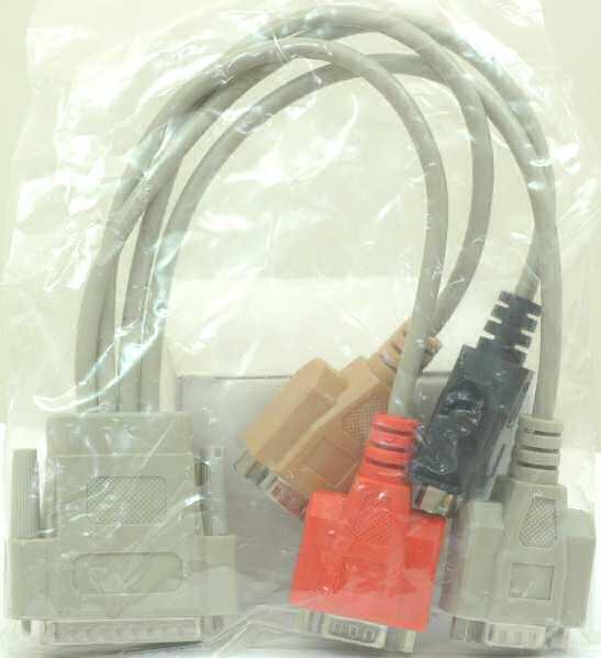 VScom 400E PCIex