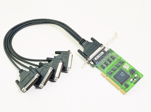 CP-104UL PCI
