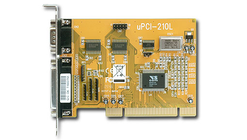 VScom 210L UPCI