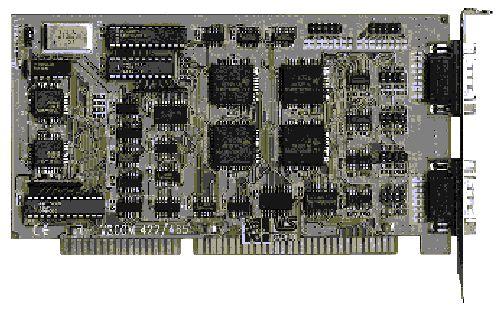 VScom 400i Pro