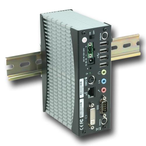 EmRunner 5321 DIN RAIL