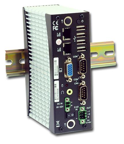 EmRunner 5326 DIN RAIL