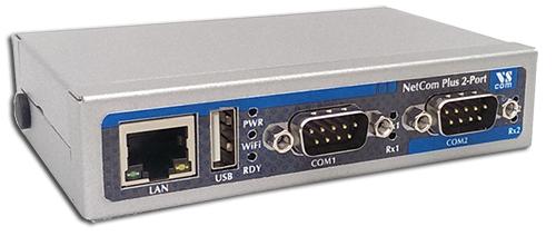 NetCom Plus 211