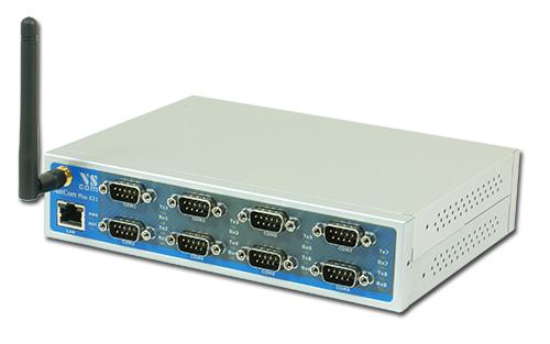 NetCom Plus 813 POE
