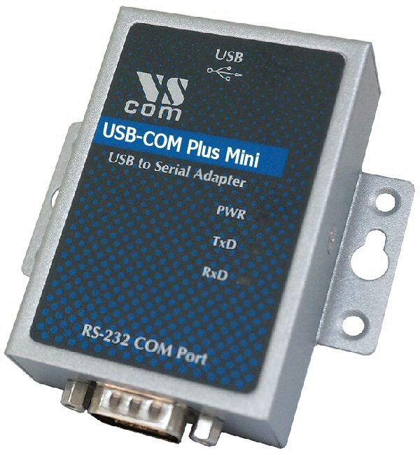 USB-COM Plus Mini ISO