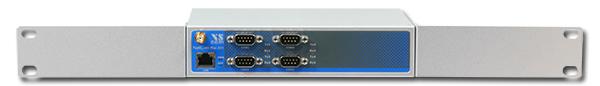 USB-4COM Plus