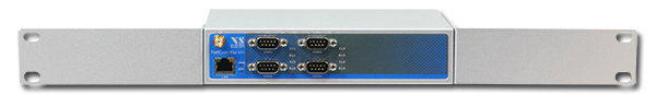 USB-4COM Plus ISO