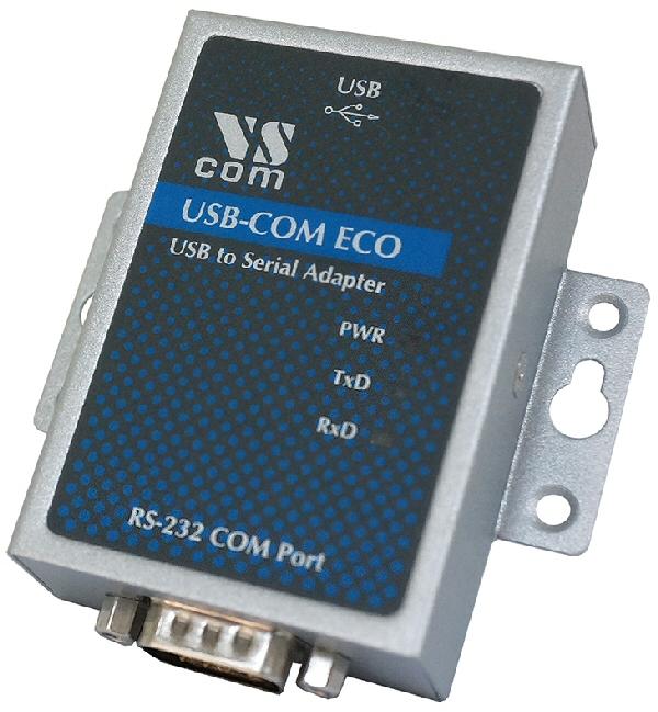 USB-COM ECO