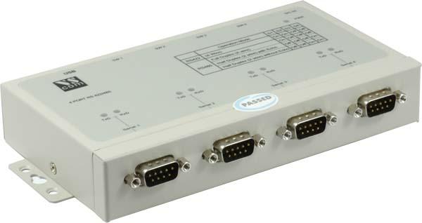 VScom USB-4COMi SI-M